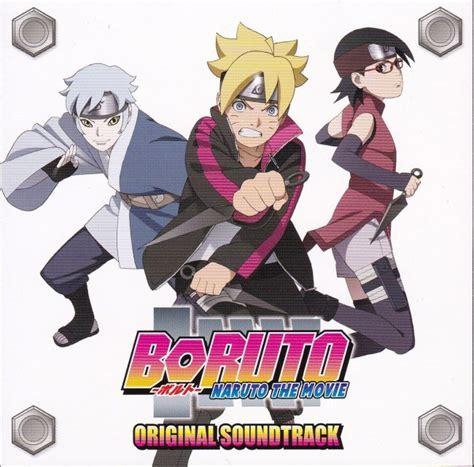 nonton film gratis boruto naruto the movie boruto naruto the movie original soundtrack