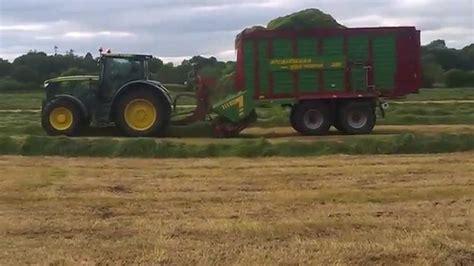 beckett agri wagon silage 2014 beckett agri silage 2014