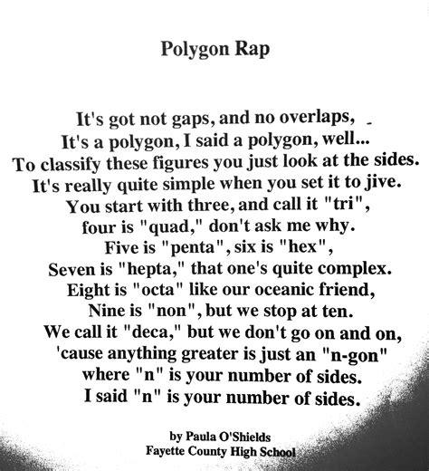 rap song lyrics math learning tools 4th grade math ms bishop