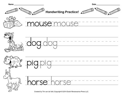 printable handwriting worksheets for toddlers tim van de vall comics printables for kids