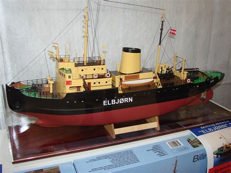 new release from billing boats - Billing Boats