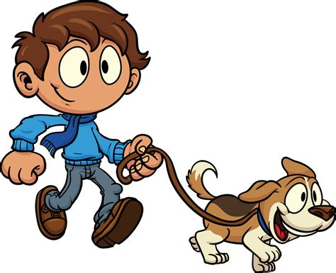 when can i start walking my puppy images of walking a clipart best