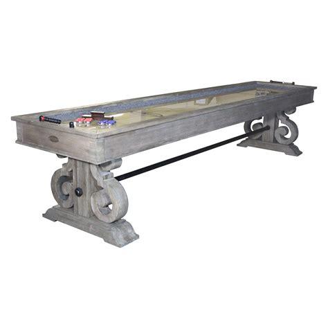 12 shuffleboard table 12 imperial barnstable shuffleboard shuffleboard
