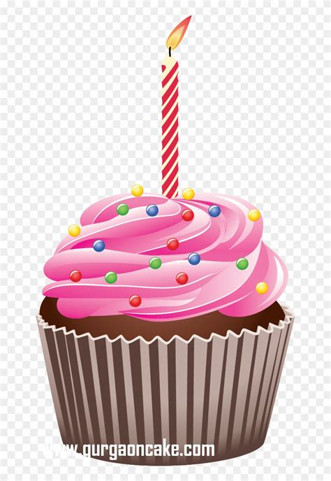 dessert clipart small cake birthday cupcake vector png