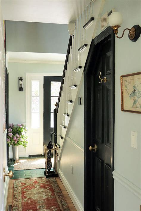 hallway stairs entryway stairs design decor