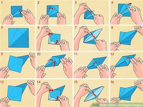 How Do I Make Origami - how to make an origami with pictures wikihow
