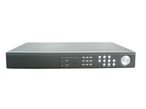 china cctv dvr of security surveillance recorder vc