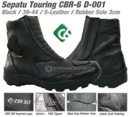 Sepatu Motor Sepatu Touring Holidays Oo