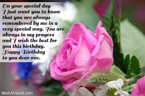 Happy Birthday Quotes For Someone Special On Your Special Day I Just Happy Birthday Greetings
