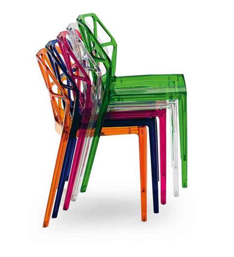 la chaise calligaris praticit 233 et style archzine fr