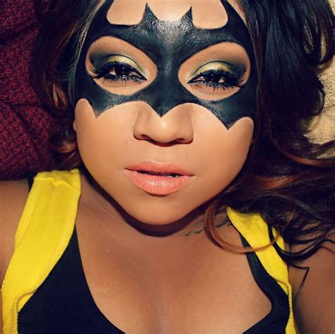halloween hairstyles for batgirl 25 best batman makeup ideas on pinterest batgirl makeup