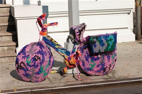 guerilla knitting guerilla knitting documentary explores the origins of yarn
