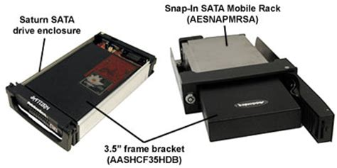 Sata Ii To Cf Adapter With Mounting Bracket flash ssd readers and adapters addonics adsahdcf cf