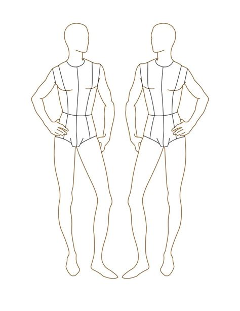 101 best images about fashion sketches on pinterest