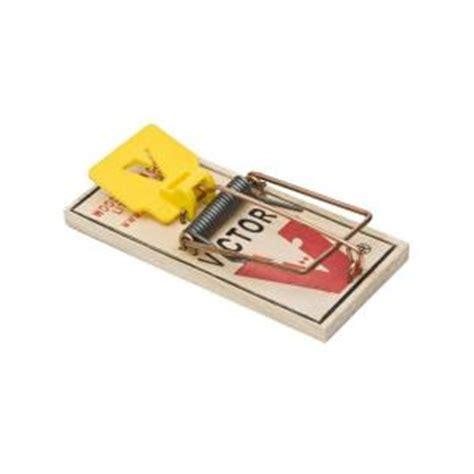 victor easy set mouse trap pack of 72 m325 the home depot