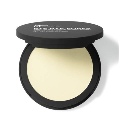 Bye Bye Pores Pressed it cosmetics introduces bye bye pores pressed musings of