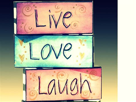 laugh live love live love laugh wallpaper wallpapersafari