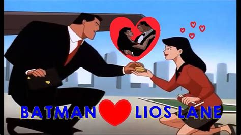 watch the batman superman movie world s finest batman lois lane romantic moments the batman superman movie world s finest 1997 youtube