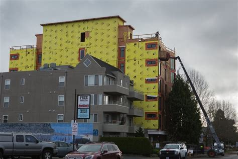 Apartment Seattle Monthly Turning Point For Seattle Rent Hikes Some Areas See