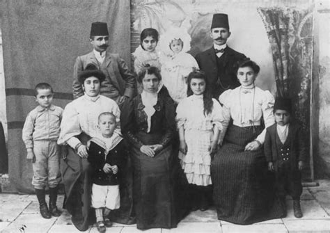 ottoman family ottoman family turkish family istanbul late ottoman era