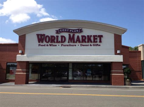 Cost Plus World Market Ls by Cost Plus World Market Andujar Construction