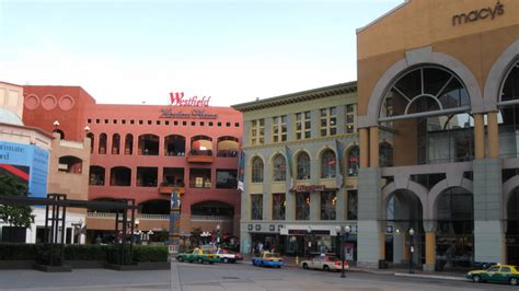 san diego horton plaza shopping mall