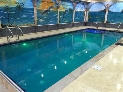 swimming pools indoor indoor pool indoor swimming pool installs queens