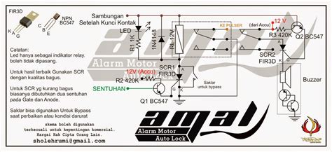 wiring diagram klakson dengan relay choice image wiring