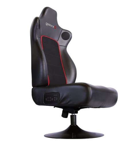 Gaming Chairs With Speakers gioteck rc 5 speaker gaming chair epicgear sg