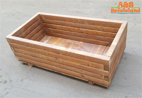 Holz Unbehandelt Kaufen by Pflanzkasten Holz Unbehandelt Bvrao