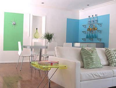 color blocking living room simply lkj color blocks in room design guest post