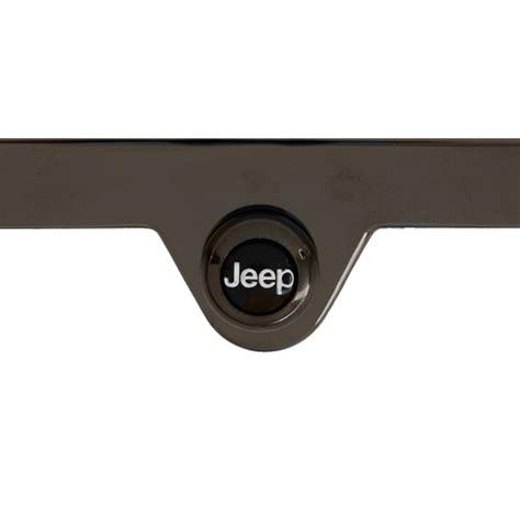 Jeep Srt8 License Plate Frame Jeep Srt8 Black License Plate Frame