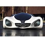 Oddcars Concept Car Mercedes Benz BIOME 2013