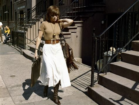 jane fonda in klute see 10 of the most influential avengers in time 1971 film klute
