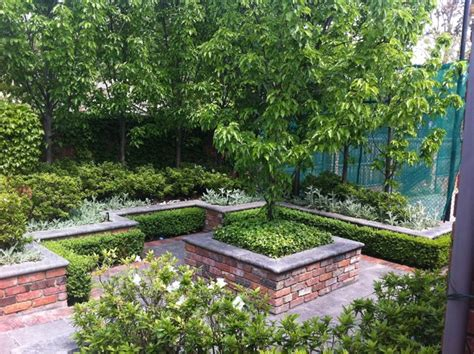 wall gardens melbourne andrew renn design beautiful gardens of melbourne australia traditional landscape