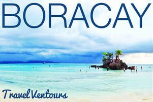 boracay package  deals starts  php jab
