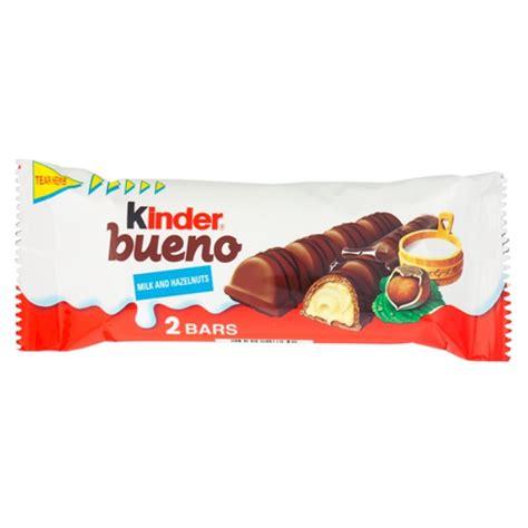 Kinder Bueno T 2 T 2 8000500066027 pxp2u ferrero kinder bueno kinder bueno t2 chocolate