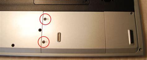 formattare disk interno sostituzione disk su portatile formattazione e