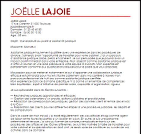 Lettre De Motivation Stage Cabinet D Avocat Exemple Lettre De Motivation Assistante Juridique Livecareer