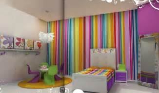 room painting design ideas girls room paint ideas colorful stripes or a beautiful