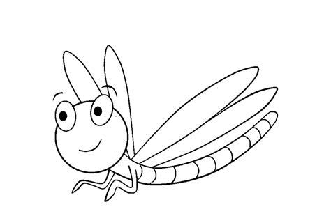 Dragonfly Coloring Pages For Kids Az Coloring Pages Dragonfly Colouring Pages
