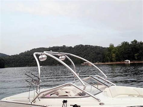 maxum wake boat maxum wakeboard towers aftermarket accessories