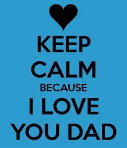 i love you daddy wallpaper wallpapersafari
