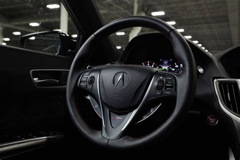 2020 Acura Tlx Pmc Edition Hp by 2020 Acura Tlx Pmc Edition Is Built Alongside The Nsx