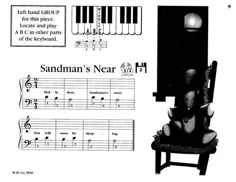 teaching little fingers to teaching little fingers to play book by j j w pepper sheet music