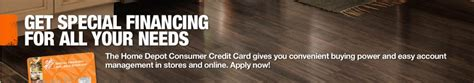 credit offers special financing credit options at the