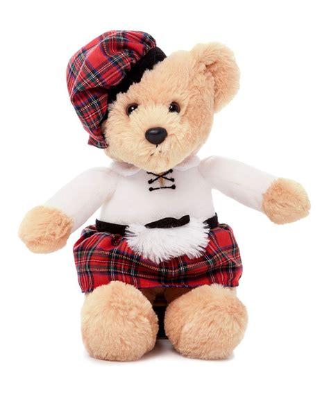 aurora yoohoo souvenirs plush cuddly soft toy teddy kids