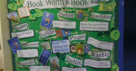 themes and conventions in reading ks2 book worm display classroom display class display story