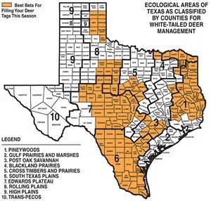 deer population map deer population map my