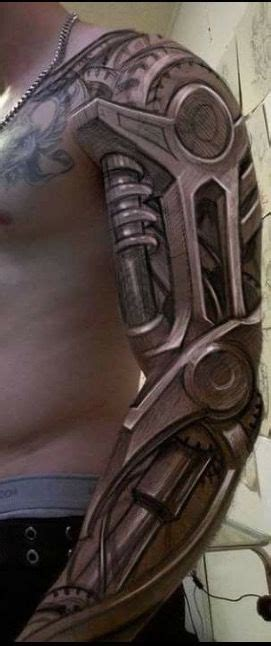 biomechanical tattoo ontario best 25 arm tattoos for men ideas on pinterest man